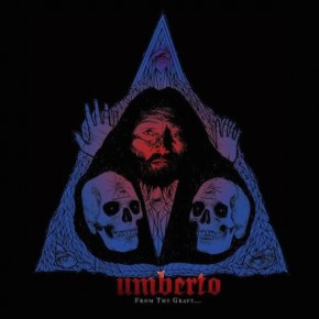 "B​.​F​.​E.09 - UMBERTO ""From the grave"" LP (Sold Out)"