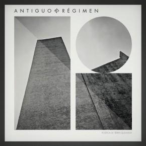 B.F.E.20 - ANTIGUO RÉGIMEN - Política de Tierra Quemada LP (Sold Out)