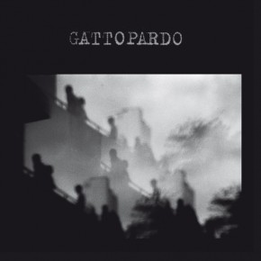 B​.​F​.​E​.​26 - GATTOPARDO LP (Sold Out)