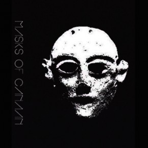 B.F.E.23 - MASKS OF CANAAN CS (Sold Out)
