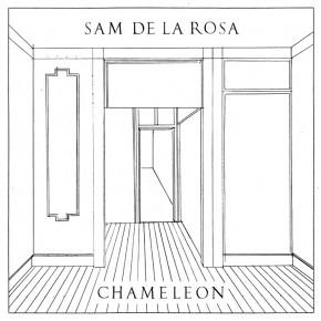 "B.F.E.22 - SAM DE LA ROSA ""Chameleon"" 12"" (Sold Out)"