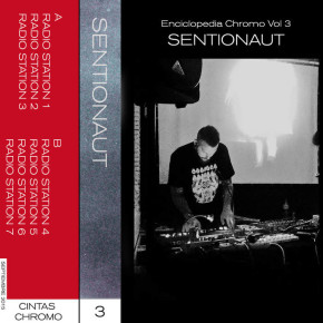 EC03 - SENTIONAUT CS (Sold Out)