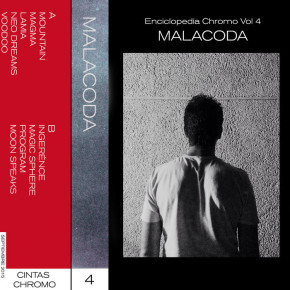 EC04 - MALACODA (Sold Out)