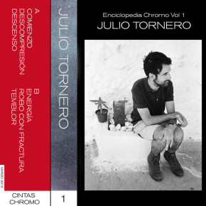 EC01 -  JULIO TORNERO CS (Sold Out)