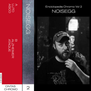 EC02 - NOISEGG CS (Sold Out)