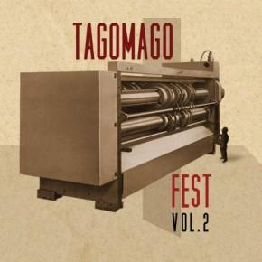 TAGOMAGO Fest Vol.2