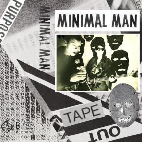 B.F.E.33 - MINIMAL MAN CS