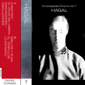 EC07 - HAGAL CS (Sold Out)