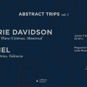 Marie Davidson + Tvnel / Abstract trips vol. I