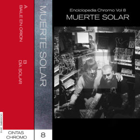 EC8 - MUERTE SOLAR CS (Sold Out)