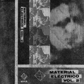 B.F.E.41 - MATERIAL ELÉCTRICO VOL 2 CS (Sold Out)