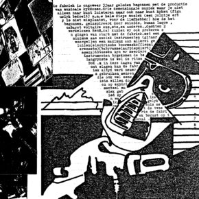 B.F.E. Radio Program #4