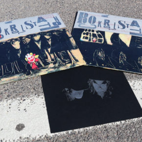"ABST 11 NURSE WITH WOUND ""Rock & Roll Station"" 2LP out now!!"