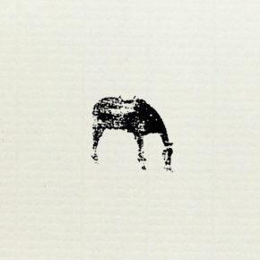 """B.F.E.56 - O YUKI CONJUGATE """"Peyote"""" LP (Pre-order)"""