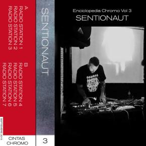 EC03 - SENTIONAUT CS (Sold Out)