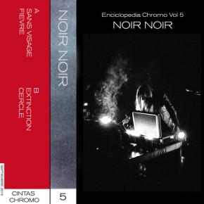 EC05 - NOIR NOIR (Sold Out)