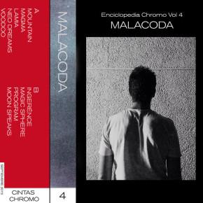 EC04 - MALACODA (Sold Out)