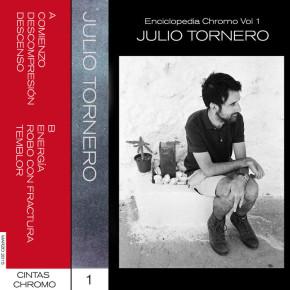 EC01 -  JULIO TORNERO CS (Sold Out)