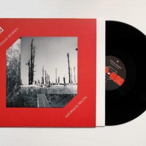 """B.F.E.36 - ANTIGUO RÉGIMEN """"Naturaleza Fractal"""" LP (Sold Out)"""