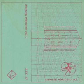 B.F.E.37 - MATERIAL ELÉCTRICO Vol 1 CS (Sold Out)
