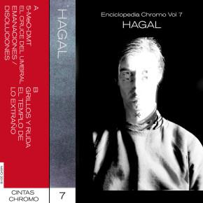 EC07 - HAGAL CS (Sold Out)