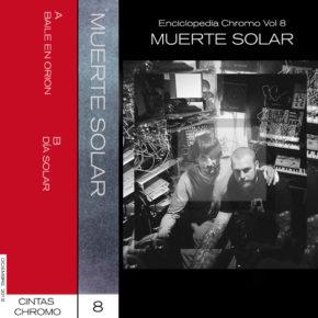 EC8 - MUERTE SOLAR CS (Sold Out)