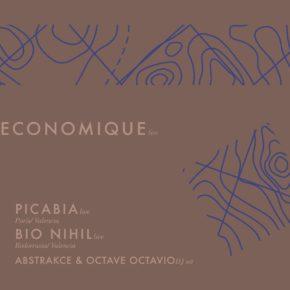 Abstract Trips Vol. 6: Ensemble Economique, Bio Nihil, Picabia