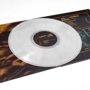 "B.F.E.44 – WIND ATLAS ""An Edible Body"" LP (Out now!)"