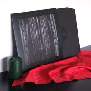 "B.F.E.45 – JAMES PLOTKIN ""The Joy Of Disease Demos + Remixes"" LP + CD Out Now!!"
