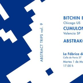 Abstract Trips Vol. 9: Bitchin Bajas + Cumulonimbus