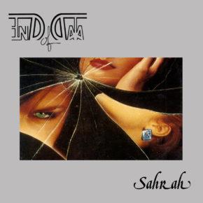 "B.F.E.46 – END OF DATA ""Sahrah"" LP"