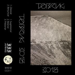 CC11 - TOBRUK 3015 CS (Sold Out)