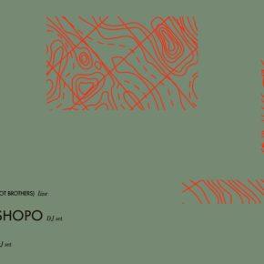 Abstract Trips Vol.12: Toresch / Demian / Federico Bishopo