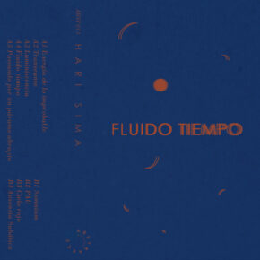 "ABST 13 HARI SIMA ""Fluido Tiempo"" CS (Sold Out)"