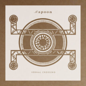 "ABST 15 RAPOON ""Vernal Crossing"" 2LP (Sold Out)"