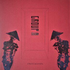 "B.F.E.60 – GROUP A ""Initiation"" LP"
