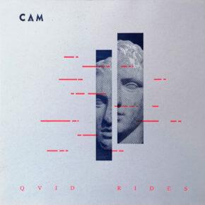 """ABST 16 CAM – """"Quid Rides"""" LP"""