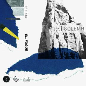 """B.F.E.63 EL FUGUE """"Solemn"""" CS"""
