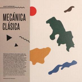 ABST 020 MECÁNICA CLÁSICA - Mar Interior LP