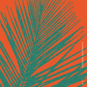 ABST 022 Đ.K. - Eighteen Movements LP